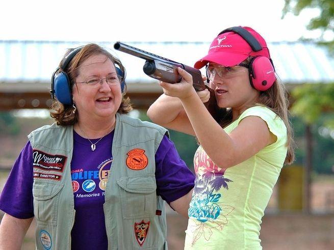 Tri City Gun Club Field And Stream Blog With Gun Club Member